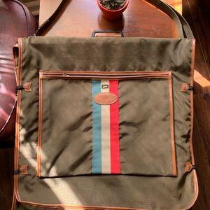 🕺VINTAGE🕺 LARK 70's Authentic Garment Bag